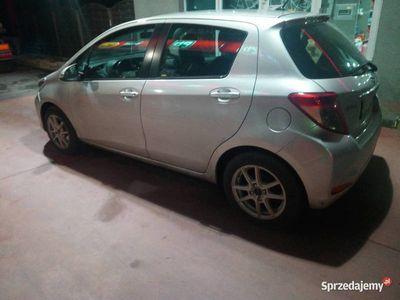 używany Toyota Yaris 2013 1,0 LPG 14-15zł / 100km