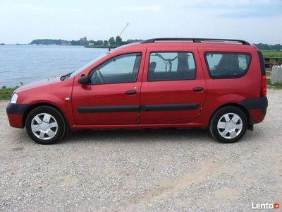 używany Dacia Logan MCV