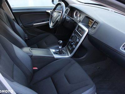 używany Volvo S60 II
