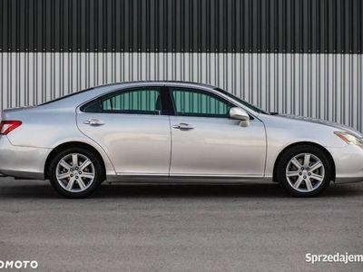 używany Lexus ES350 LPG 280 km