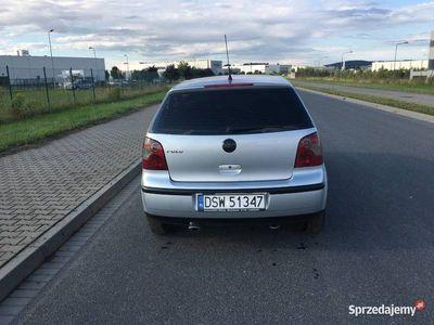 używany VW Polo SPRZEDAM