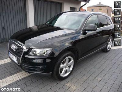 używany Audi Q5 2dm3 210KM 2009r. 157 000km 2.0 i 210KM Sline - Quattro - Polecam