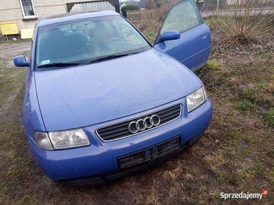 używany Audi A3 1.9 TDI