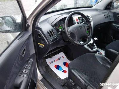 używany Hyundai Tucson I 2.0 136KM