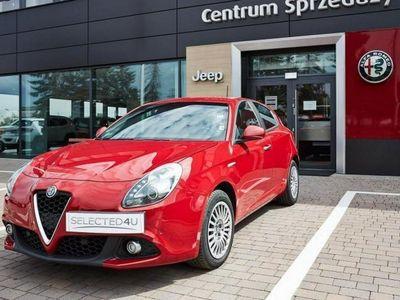 używany Alfa Romeo Giulietta Giulietta 1.5 1.6 jtdm 16v 120 km