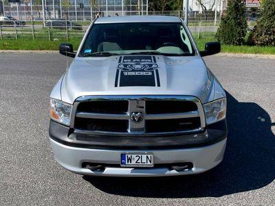 używany Dodge Ram Pickup 4.7 V8 Rej. PL Regular Cab Kamera