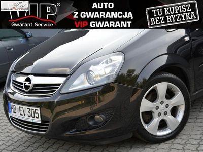Wspaniały 🚘 Kup używane Opel Zafira w Gniezno • 78 tanich Opel Zafira na YM68