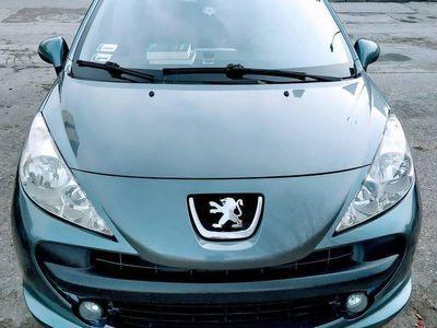 używany Peugeot 207 super stanie