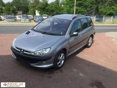 używany Peugeot 205 206 0dm 2003r.321km
