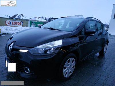 używany Renault Clio 1.5dm3 75KM 2015r. 141 000km 1.5 dCi Business