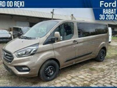 używany Ford Custom TransitMCA 130Km Trend Kombi AUTOMAT !! Kamera + Ksenon !! Różne Kolory !!
