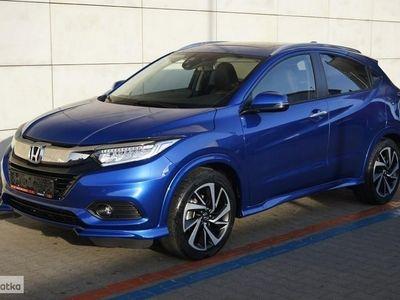 używany Honda HR-V HR-V II1.5 130KM automat Executive 2019r. Od ręki! RABAT 3000PLN!
