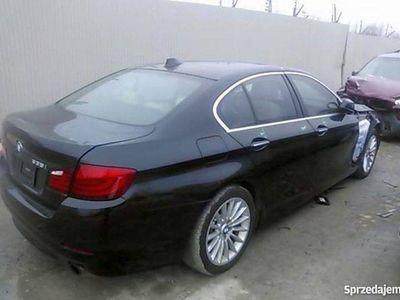używany BMW 535 i 3.0 V6 306KM