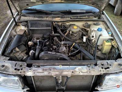 używany Audi 80 b4 1.9 tdi 92r