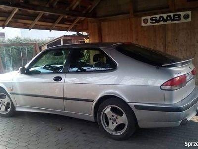 używany Saab 9-3 SE Aero coupe