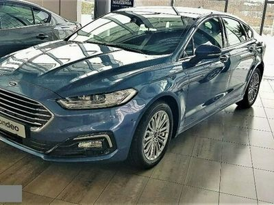 używany Ford Mondeo 2dm 190KM 2020r. 8km