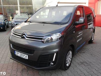 używany Citroën Spacetourer