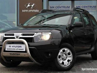 używany Dacia Duster I 1.5 110KM