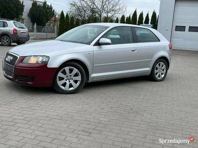 używany Audi A3 II (8P) 2.0 TDI Attraction
