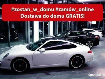 używany BMW 320 2dm 184KM 2018r. 1 000km