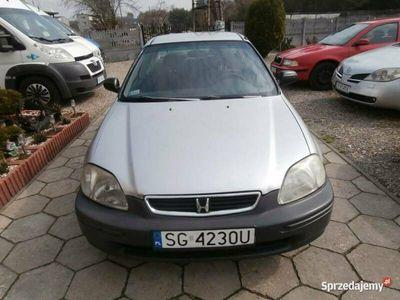 używany Honda Civic Civic sprzedam1,4 benzyna VI (1995-2000)