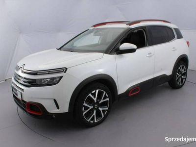 używany Citroën C5 Aircross 1.6dm 181KM 2019r. 21 453km