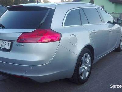 używany Opel Insignia 2.0 CDTI Edition