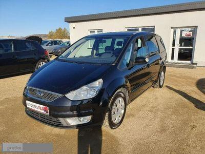 używany Ford Galaxy III 2.0 140 KM KLIMATRONIK, Parktronik, Panorama Dach, 7 Osobowy, 6 Bieg