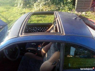 używany Rover 216 coupe unikat