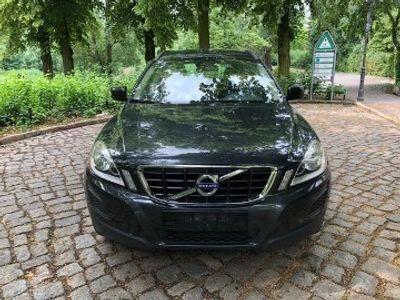 używany Volvo XC60 I 2.0 D4 MOMENTUM SKORZANA TAP NAWI ALU BEZW