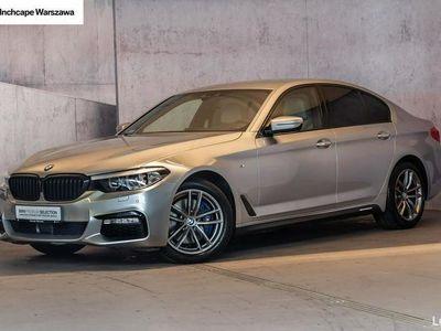 używany BMW 530 530 i xDrive | M sport Adaptacyjne zawieszenie Fotele Komfortowe | G30 (2017-)