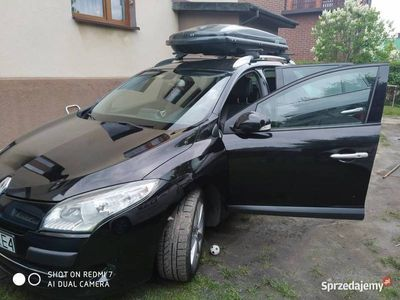 używany Renault Mégane 1.9 130 KM, Navi, stan bdb