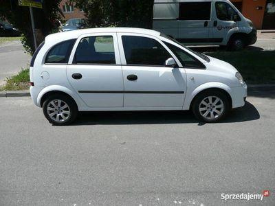 używany Opel Meriva zamienie inne propozycje