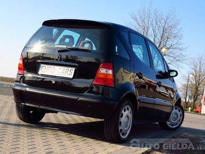 używany Mercedes A140 A 140 W168W168