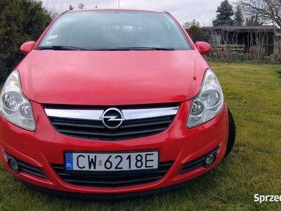 używany Opel Corsa 1.2 BENZYNA 2006