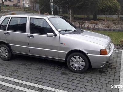 używany Fiat Uno 1.0 benzyna