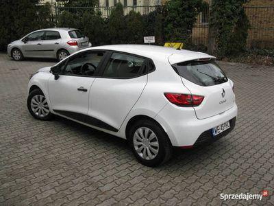 używany Renault Clio Salon PL, 1 wł, 1,5 dci, VAT 23%, zadbany