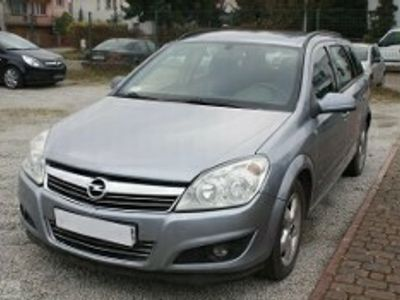 używany Opel Astra III 1.7 CDTI Essentia