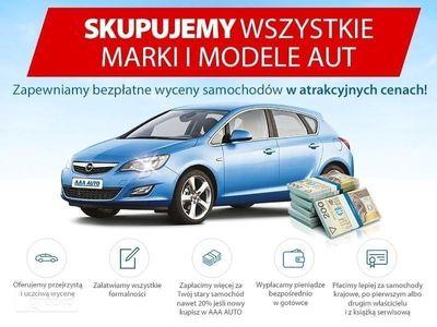 używany Opel Zafira B 7 miejsc, Klimatronic, El. szyby, wspomaganie Kierownicy