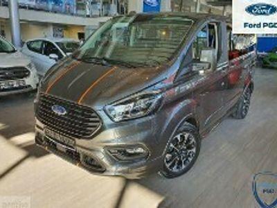 używany Ford Tourneo Sport Automat - dostępny od ręki !! L1