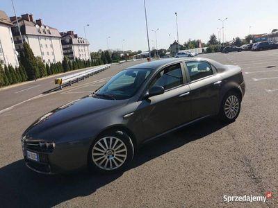 używany Alfa Romeo 159 1.9 Jtd 98.000 km Manual Bezwypadkowy