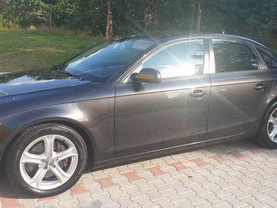 używany Audi A4 B8- Full Opcja