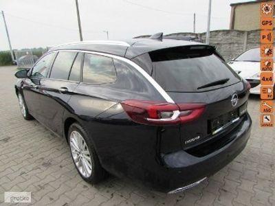 używany Opel Insignia Country Tourer II Innovation 4x4 Bose HUD Kamera Książka Serwisowa