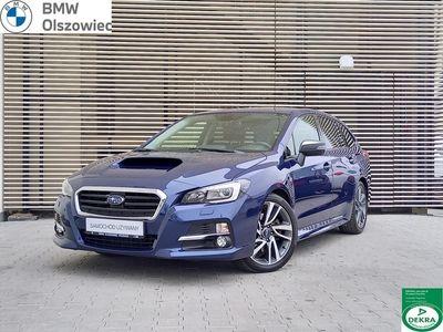 używany Subaru Levorg