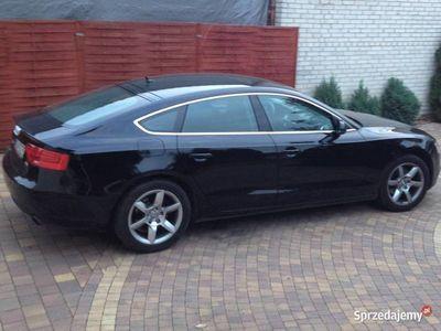 używany Audi A5 TFSi 1,8 2015