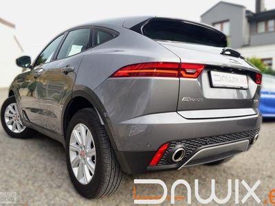 używany Jaguar E-Pace E-Pace2.0 /200KM/ AWD Automat S / krajowy, Częstochowa