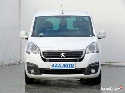 używany Peugeot Partner 1.6 BlueHDi