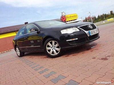 używany VW Passat B6 sprzedam lub zamienie