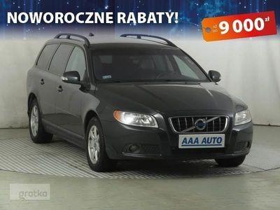 używany Volvo V70 III Navi, Klimatronic, Tempomat, Parktronic,, Piaseczno