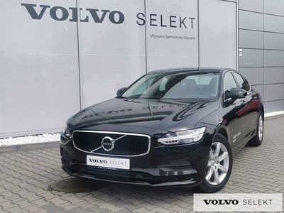 używany Volvo S90 D3 Momentum aut